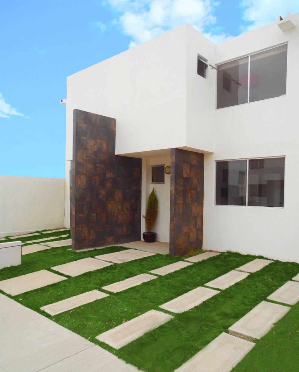 Venta Casa En Condominio En Villas De La Hacienda Atizapán De