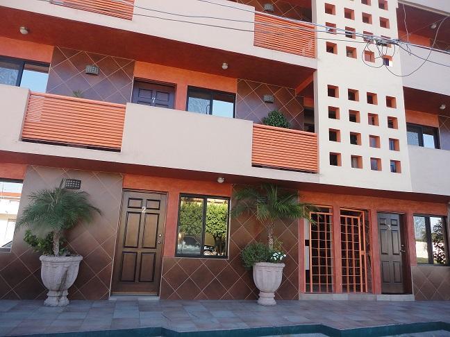 Departamento en Renta Ciudad Obregón, Sonora
