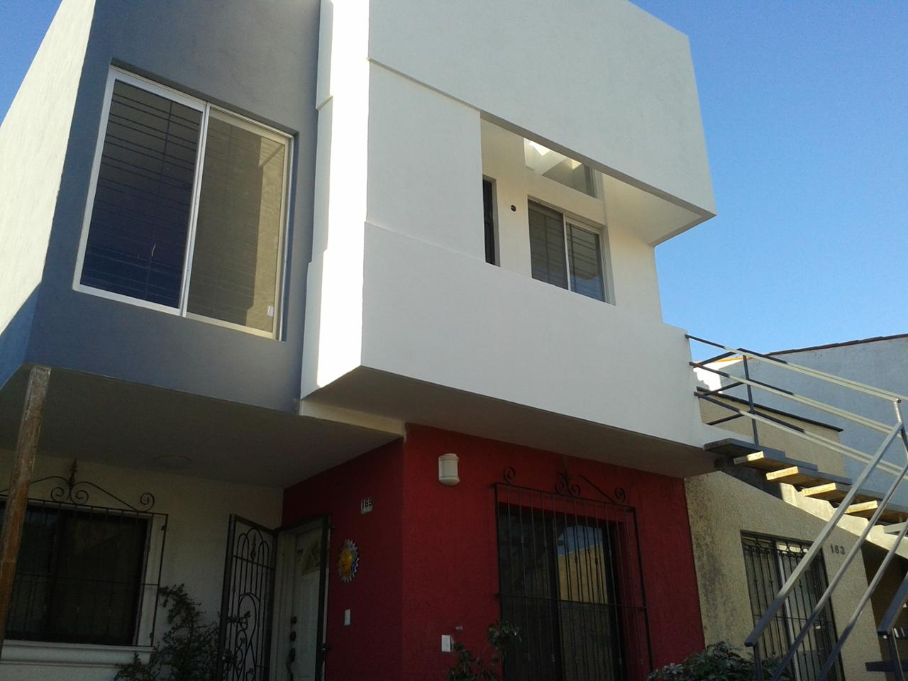 Casas econ micas en renta en zapopan jalisco for Alquiler de casa para estudiantes