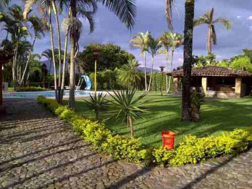 Finca en Venta en Finca Villa Paula-vereda El Congolo, San Joaquín, Pereira