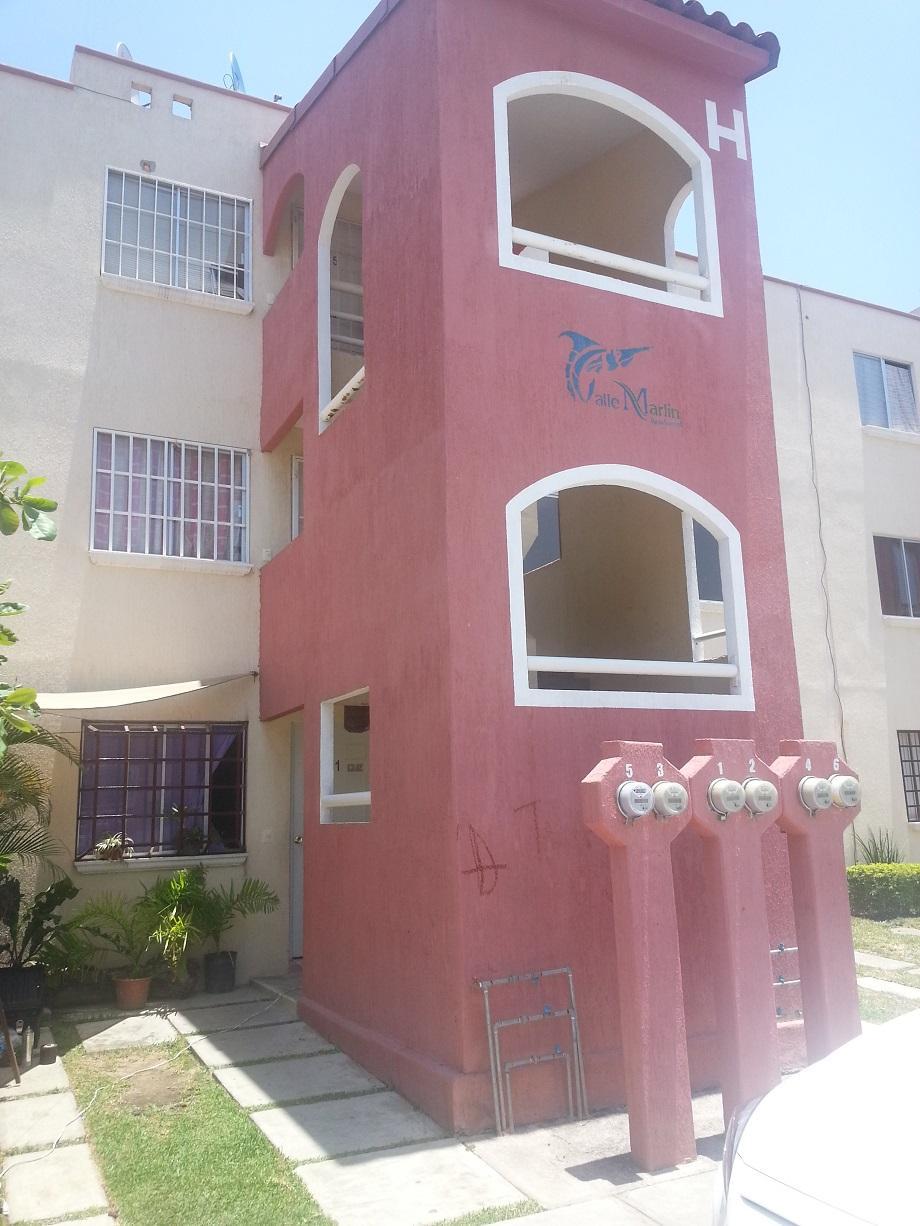 Departamento en Venta Pez Vela 42, San Vicente, Nayarit