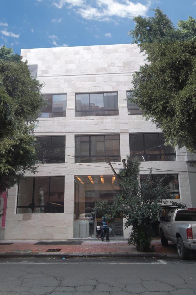 Oficina en Renta Distrito Federal (cdmx)