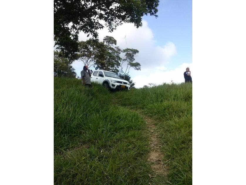 Finca en Venta Oriente, Bucaramanga