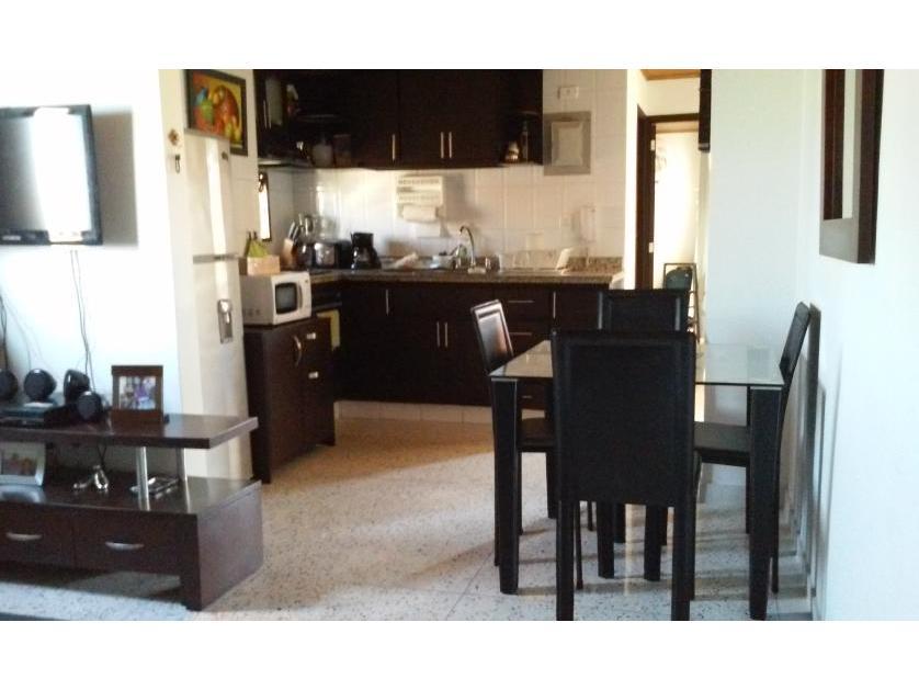 Apartamento en Venta en Los Nogales, Barranquilla