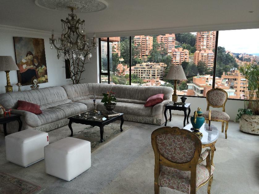 Apartamento en Venta Carrera 6 Calle 88, Chapinero, Bogotá