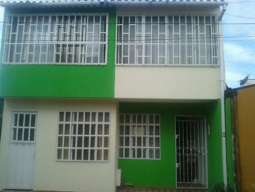 Casa en Venta en Cll 6 26 B- 20, La Serrania, Villavicencio