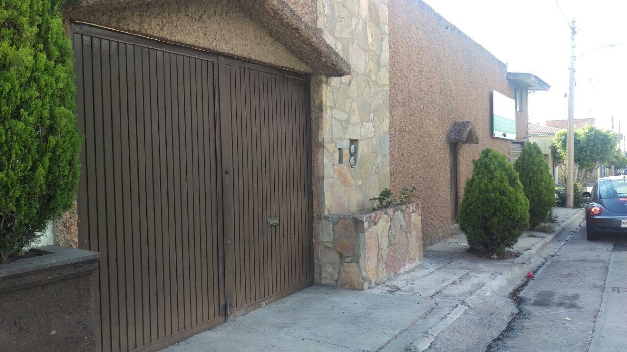 Casa en Renta Loma Dorada, San Luis Potosí
