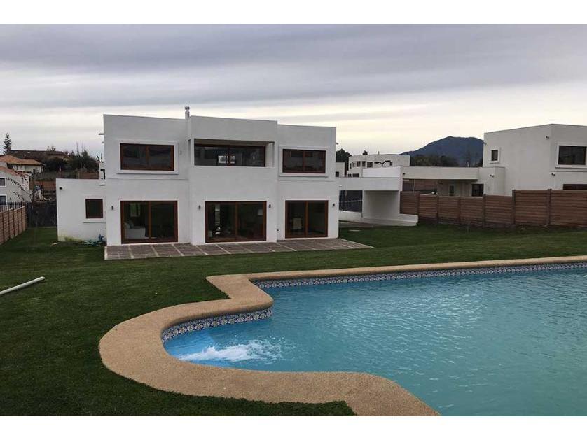 Casa en Venta Nogales, Rancagua, Cachapoal
