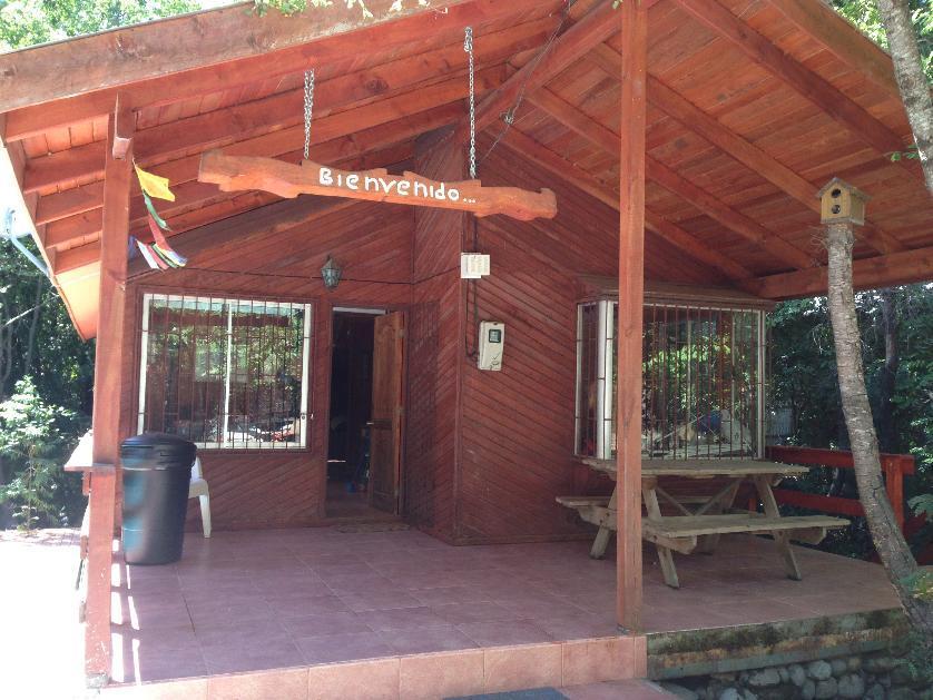 Cabaña-Refugio en Venta Los Geranios Sn Los Lleuques, Pinto, Ñuble