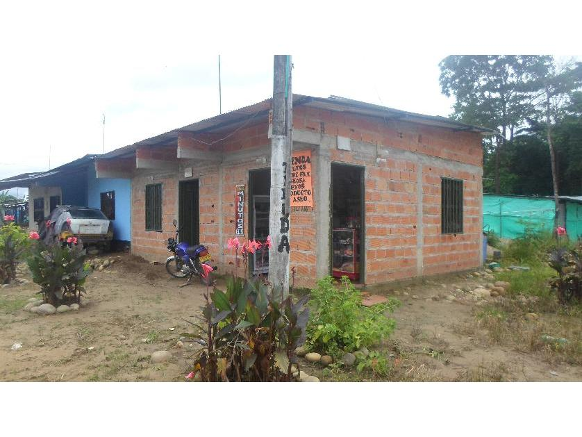 Casa en Venta Antiguo Incora, La Granja Residencial, Saravena