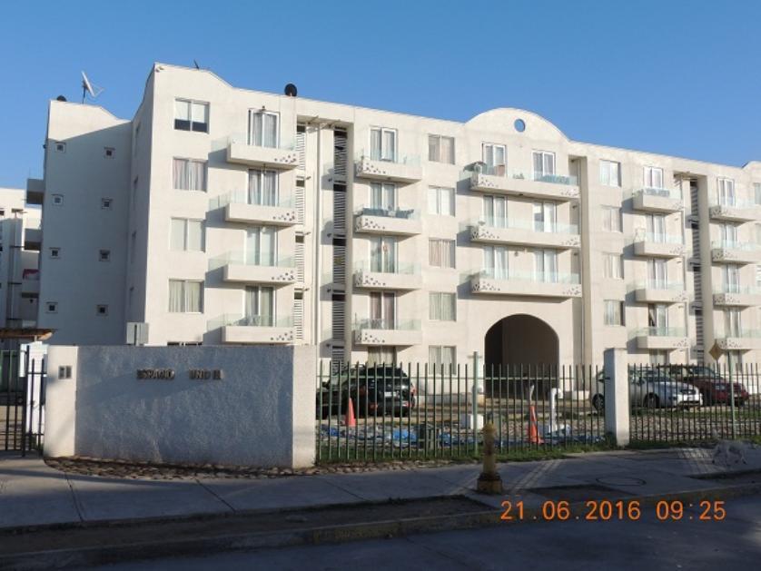 Venta de depto Condominio Espacio Uno III, La Serena-