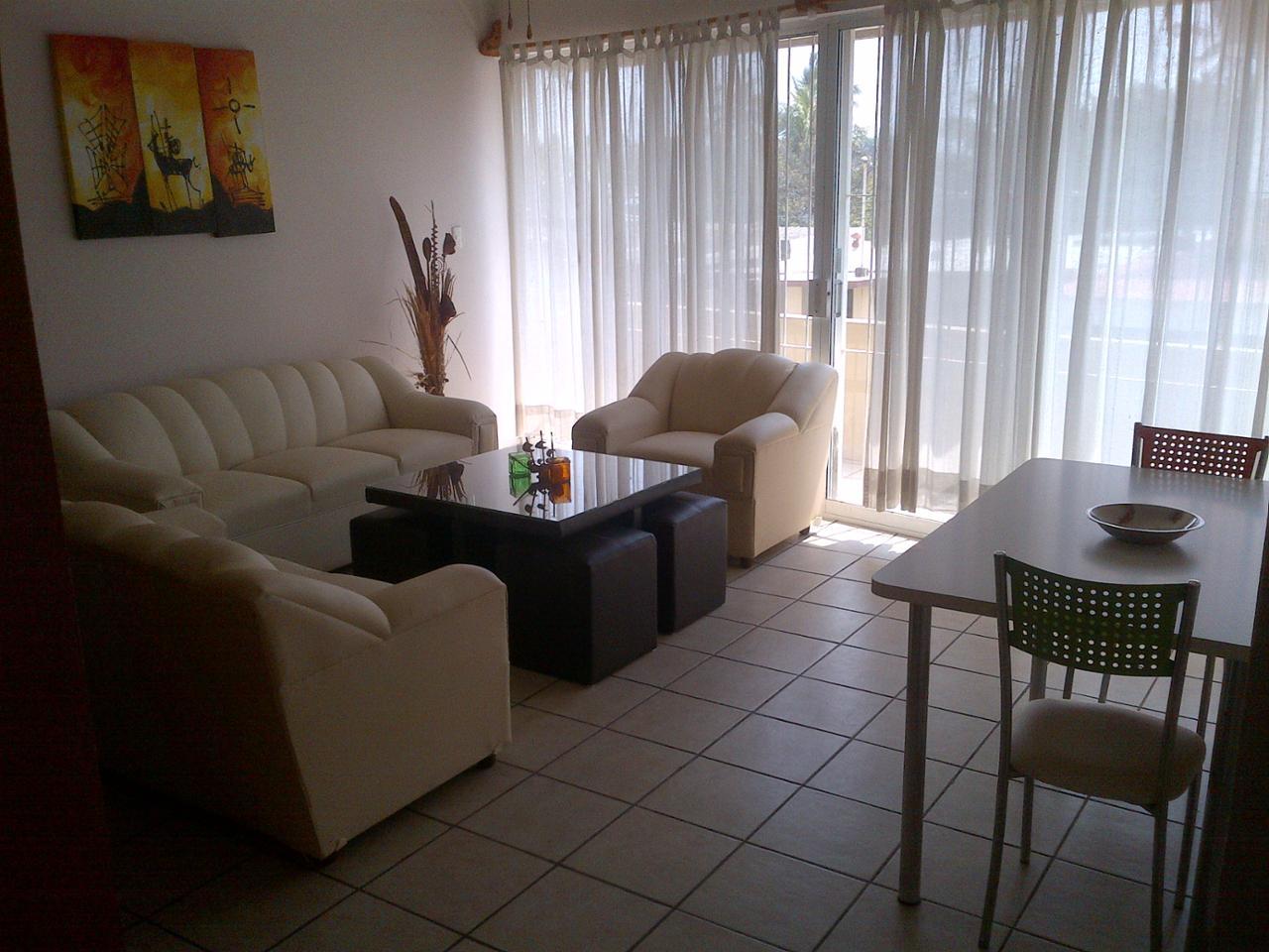 Departamento en Renta Col. Villarica, Boca Del Río, Veracruz
