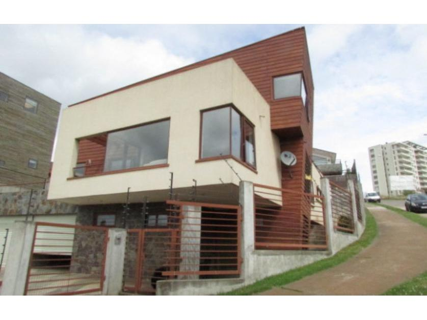 Casa en Venta Aundalué, San Pedro De La Paz, Concepción