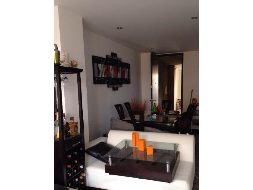 Apartamento en Arriendo Los Andes, Bogotá