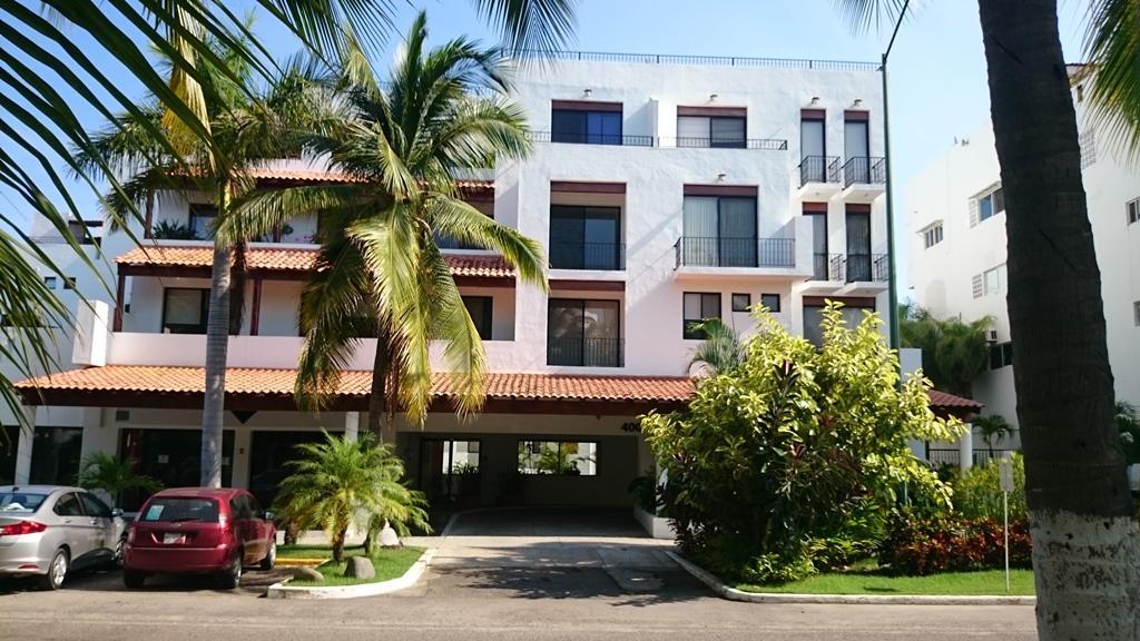 Departamento en Venta Boulevard Nayarit, Nuevo Vallarta, Nayarit
