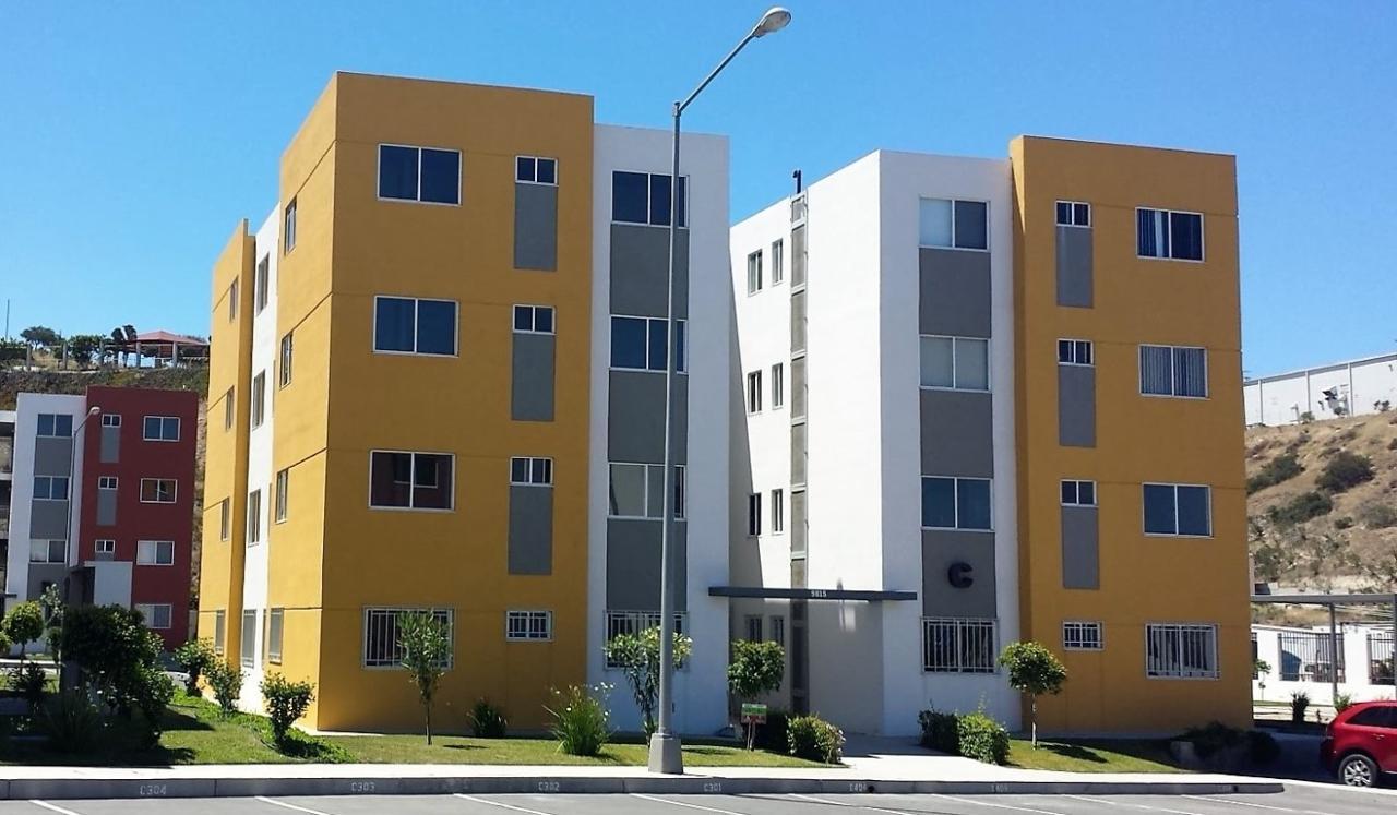 Departamento en Venta Pacífico 1, Parque Industrial Pacífico Ii, Tijuana, Baja California