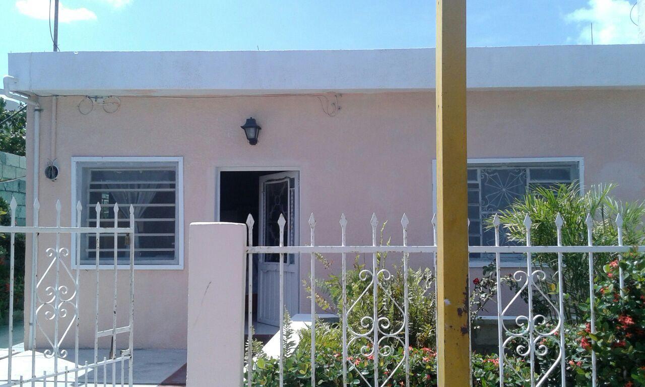 Casa en Venta 55 51, Miami, Ciudad Del Carmen