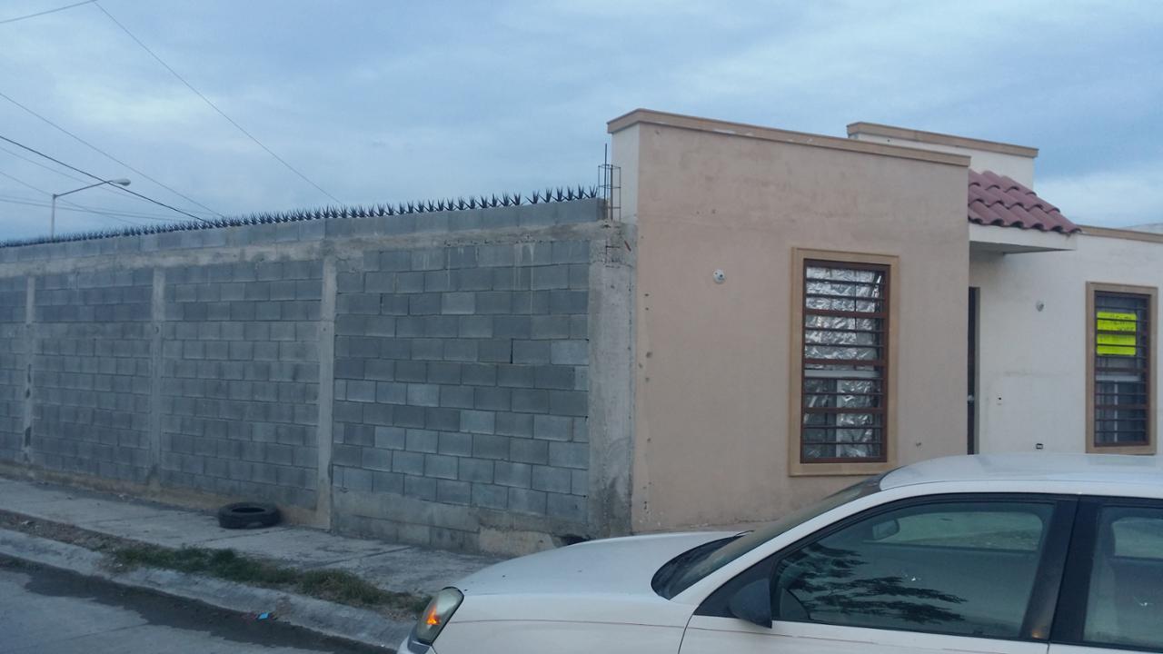 Casa en Renta Valle De Linconl, García, Nuevo León