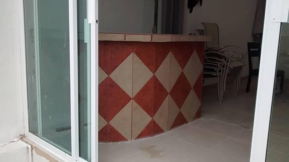 Departamento en Renta Calle 4 #160 X 17 Chicxulub,yucatán, Chicxulub Puerto, Yucatán