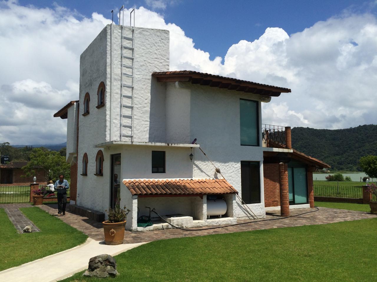 Venta casa en valle de bravo m xico cs001 - Casas en llica de vall ...