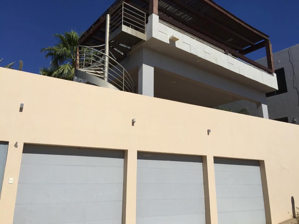 Casa en Renta El Tezal, Cabo San Lucas, Baja California Sur
