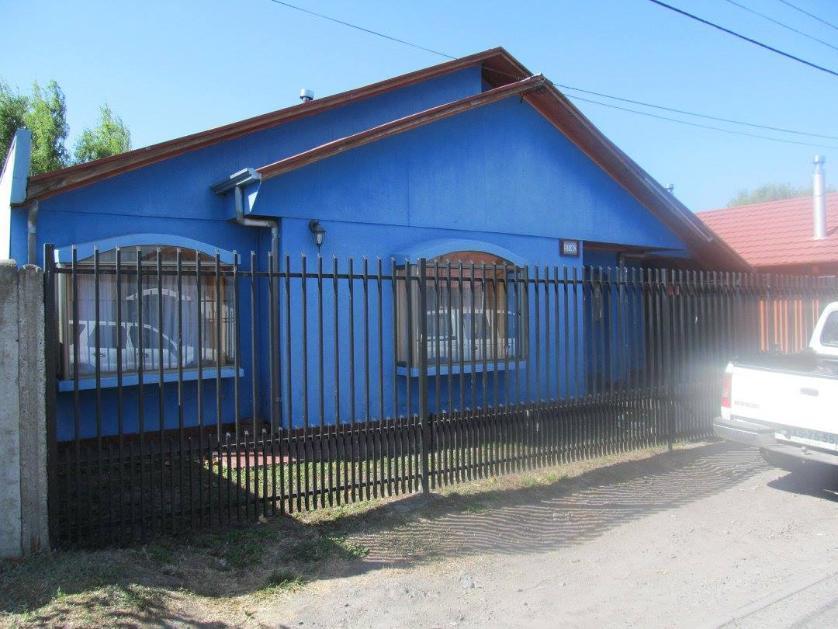 Casa en Venta Illa Santa María, Sector Nororiente De Chillán, Chillán, Ñuble