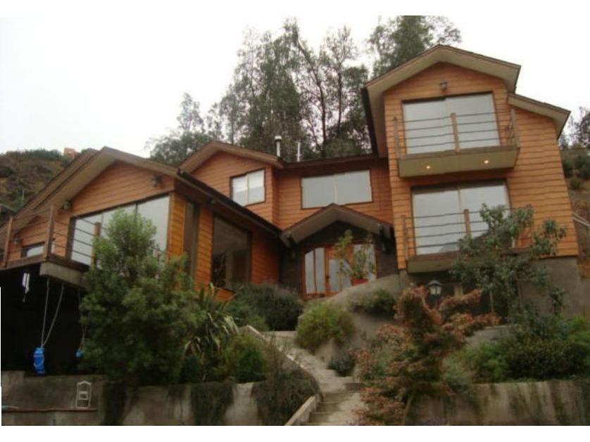 Casa en Arriendo El Refugio 18701, Lo Barnechea, Santiago