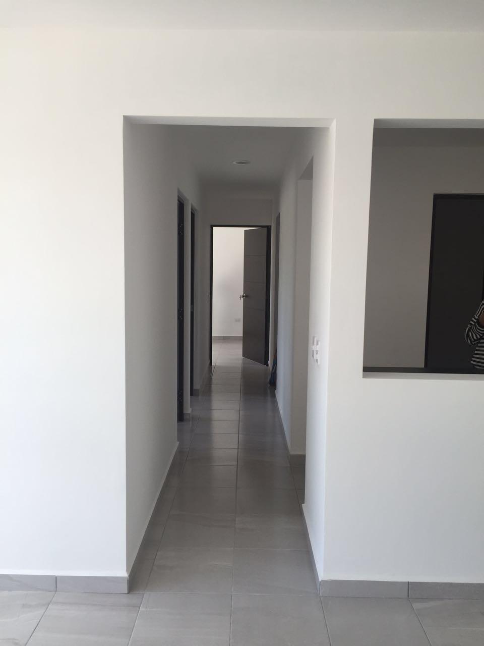 Departamento en Renta Fray Junípero Serra, Querétaro