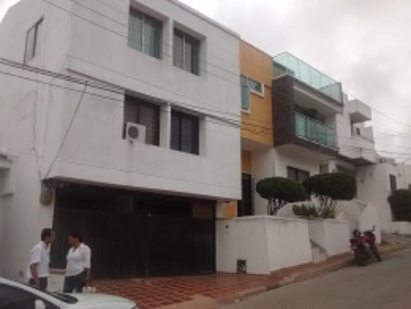 Apartamento en Venta Calle 37, Florencia Ii, Sincelejo
