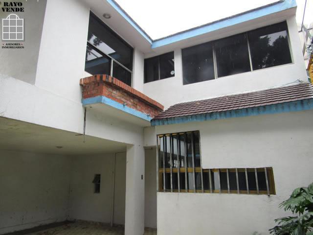 Casas en renta en tlalpan distrito federal cdmx for Casas en renta df