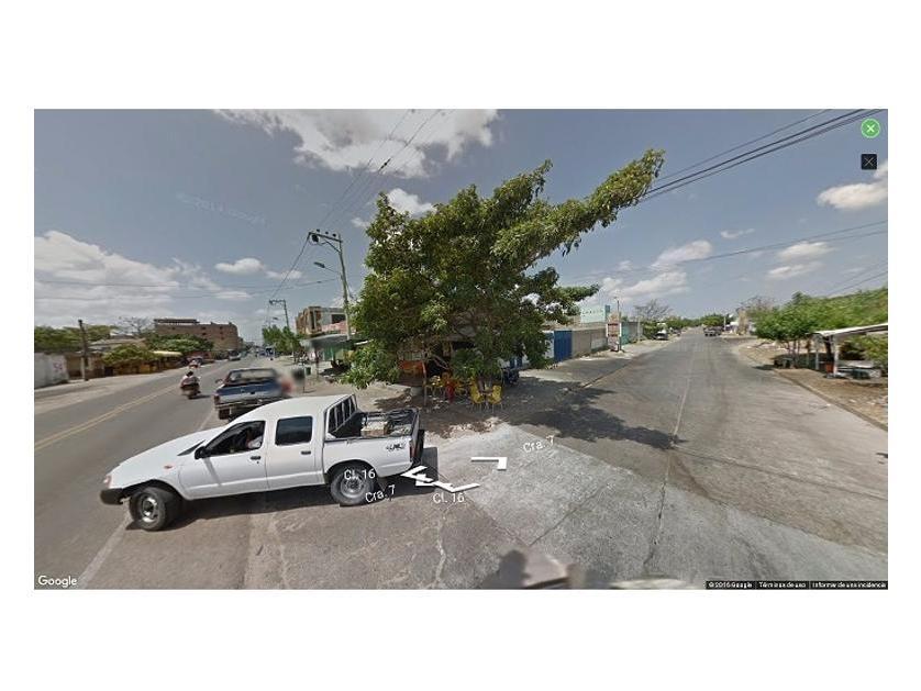 venta casa en centro, maicao 230121 - icasas.com.co