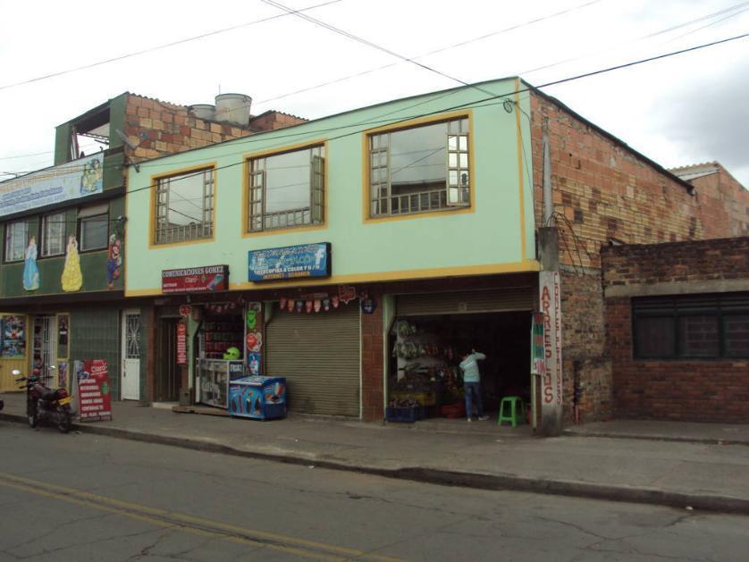 Casa en Venta en Kra 15 # 76 - 39, Las Flores, Bogotá
