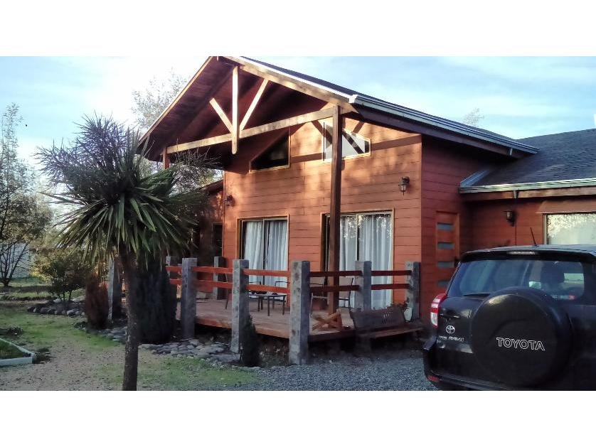 Casa en Venta Chillan, Ñuble