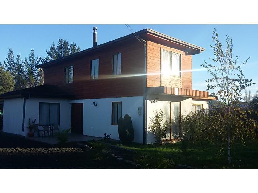 Casa en Venta Km 9 Camino A Las Mariposas, Chillán, Ñuble