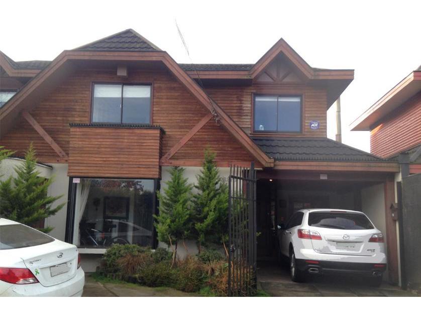 Casa en Venta Charles Sadler, Temuco. Chile, Temuco, Cautín