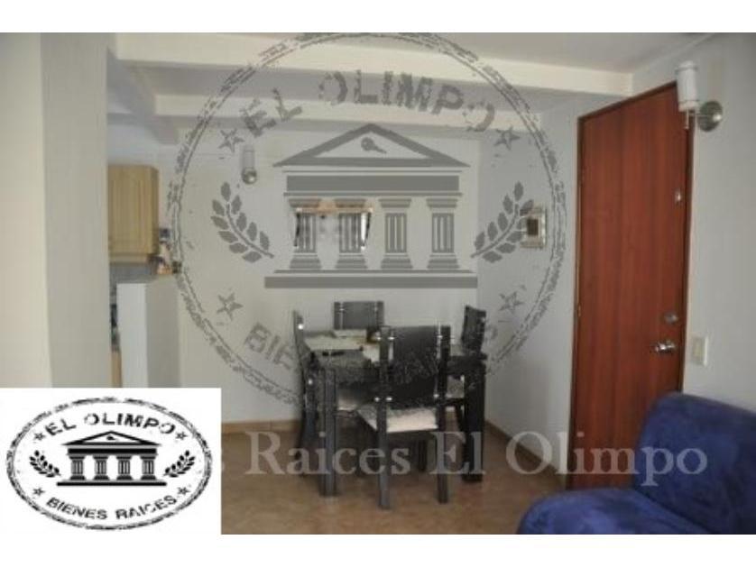Apartamento en Arriendo en Kra 78a # 34-47, Las Lomas, Medellín