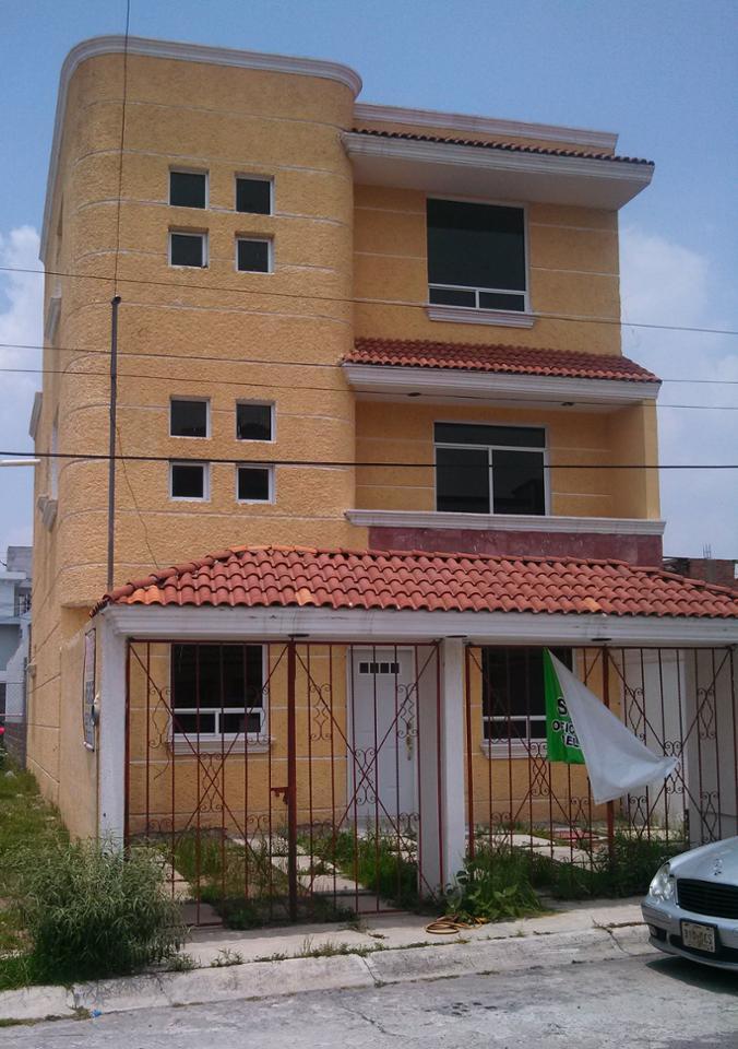Venta Casa En Pachuca De Soto Hidalgo 392452 Icasas Mx