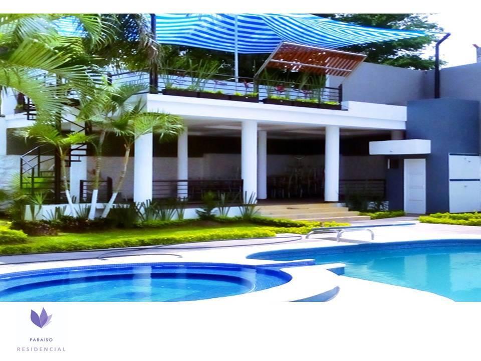 Departamento en Venta Guillermo Prieto 42, Cuautla De Morelos, Morelos