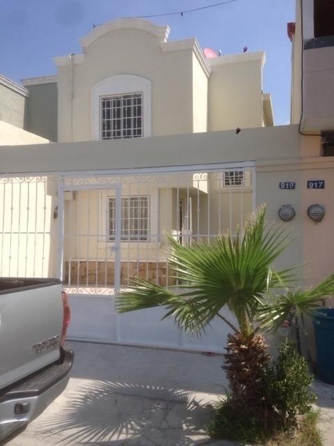 Venta casa en general escobedo nuevo le n 392480 for Casas en escobedo