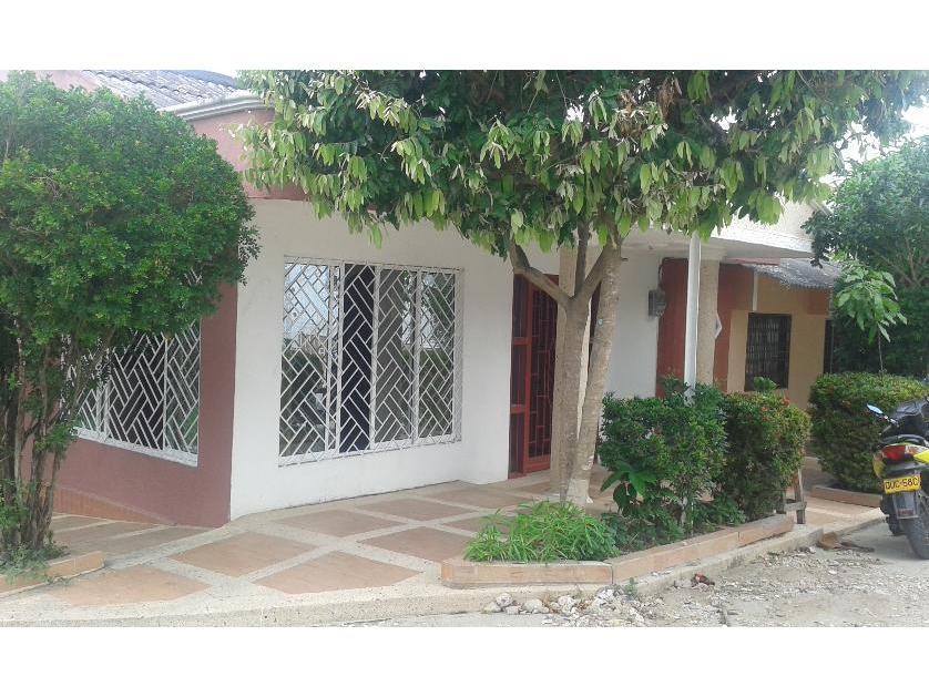Casa en Venta Tv 26 B, Los Tejares, Sincelejo