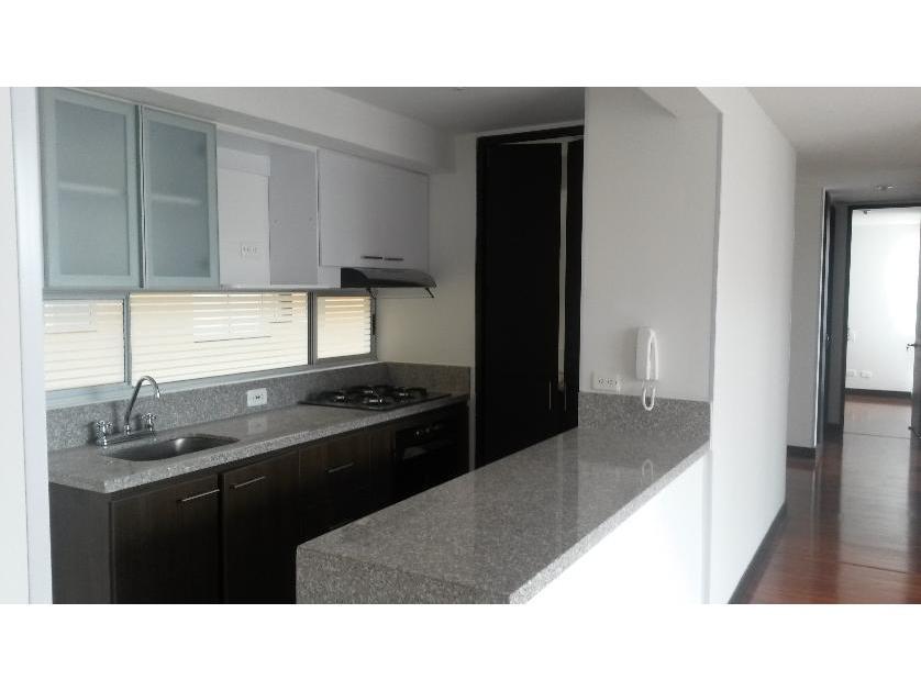 Apartamento en Venta Calle 4, Madrid, Cundinamarca