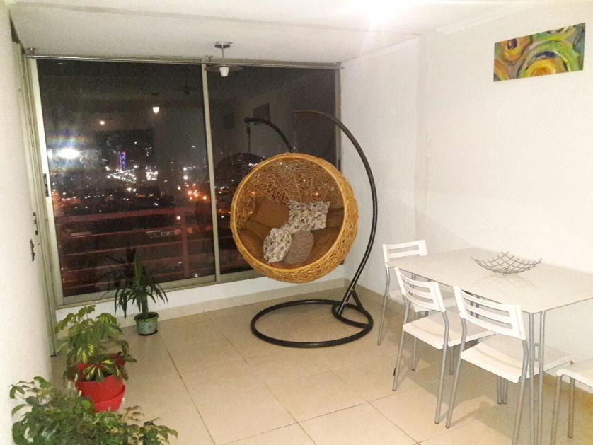 Departamento en Arriendo Arturo Fernandez 1371, Iquique