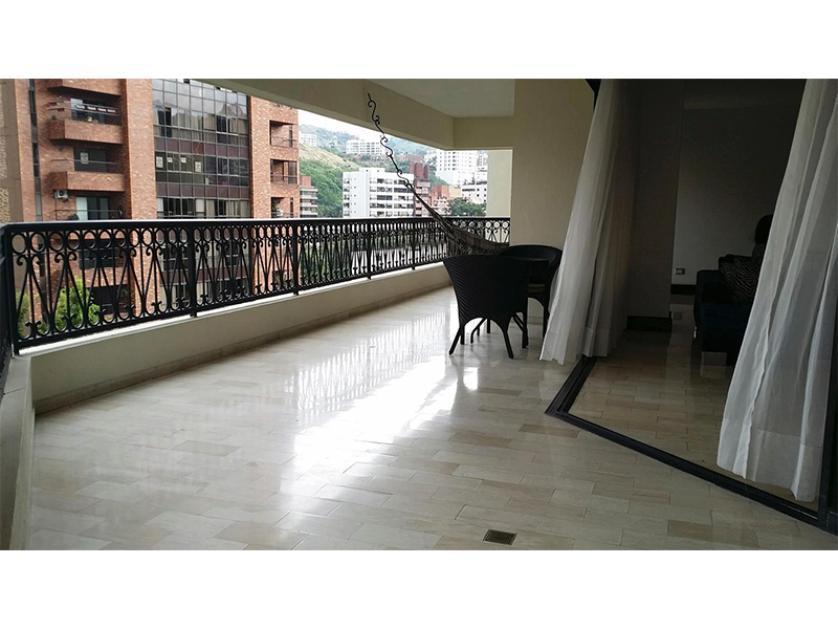 Apartamento en Venta Bajo Aguacatal, Cali