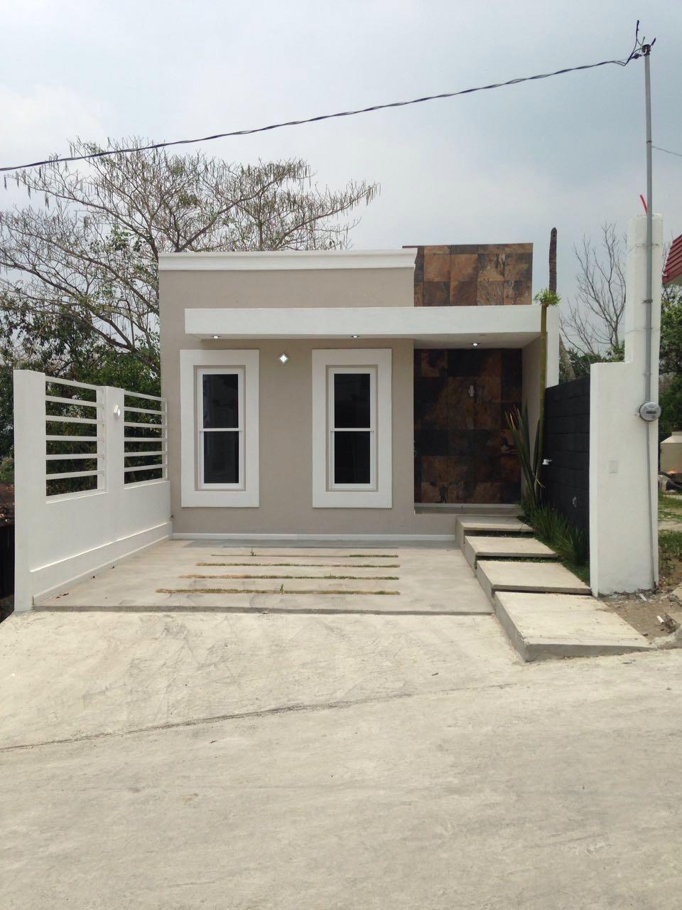 Casas econ micas en venta en poza rica de hidalgo - Casas en subasta ...