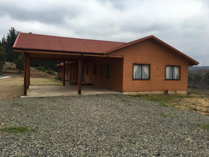 Casa en Venta Quillon, Ñuble