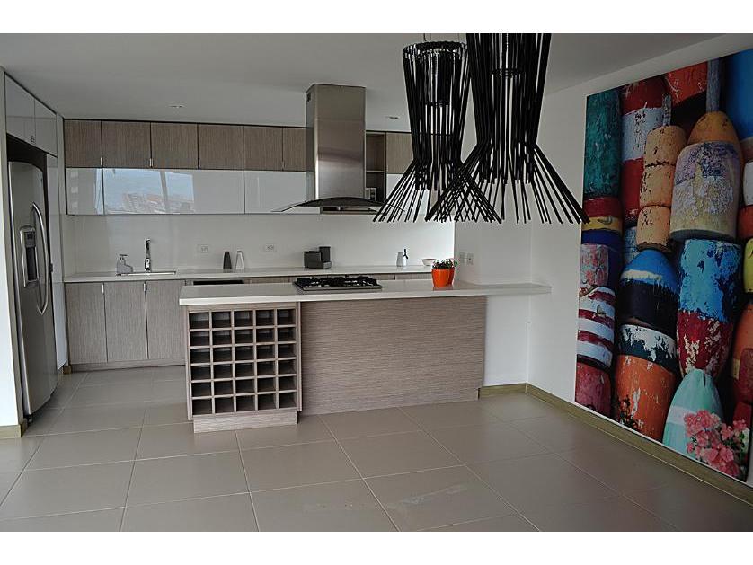 Apartamento en Venta Loma Del Chocho Con Transv Intermedia, Envigado, Antioquia