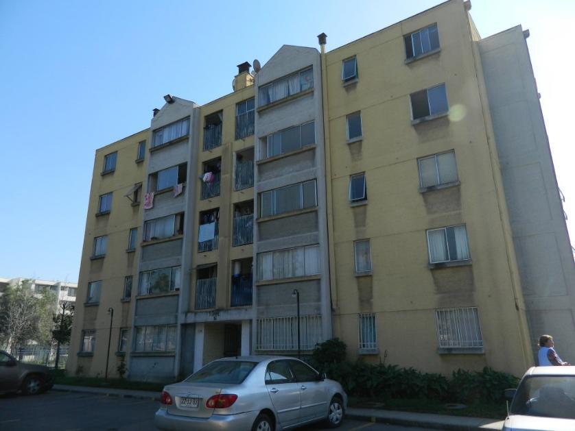 Departamento en Venta Avenida Dorsal 1301, Conchalí, Santiago