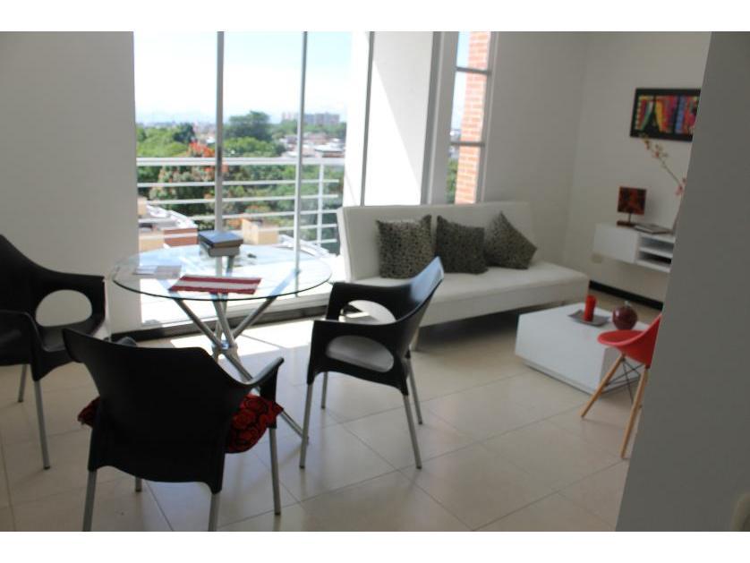 Apartamento en Venta Cl. 69 10 A-214 Terekay, Bosque Nativo, Ibague