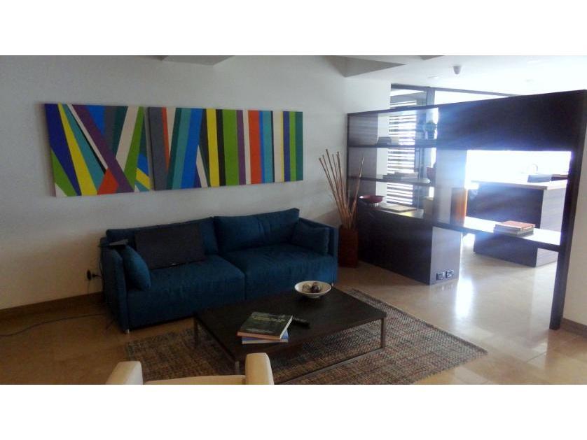 Apartamento en Arriendo Calle 108,carrera 18, San Patricio, Bogotá