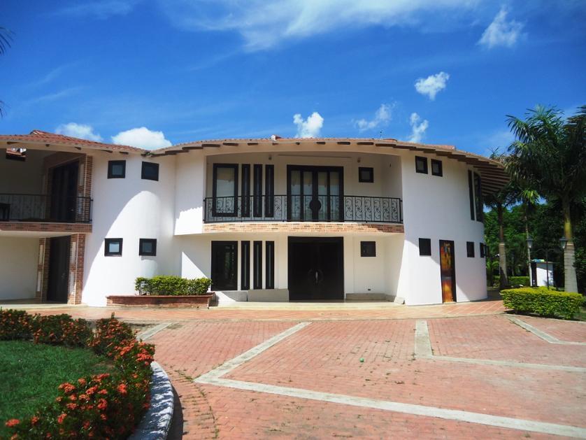 Villa-Quinta en Venta Villavicencio, Meta